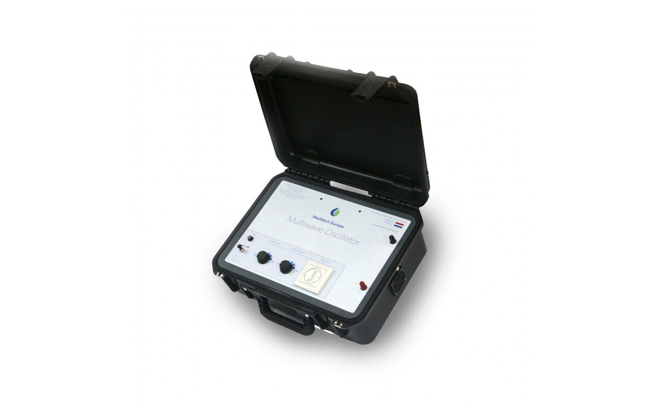 Multiwave Oscillator 220/240 in black case