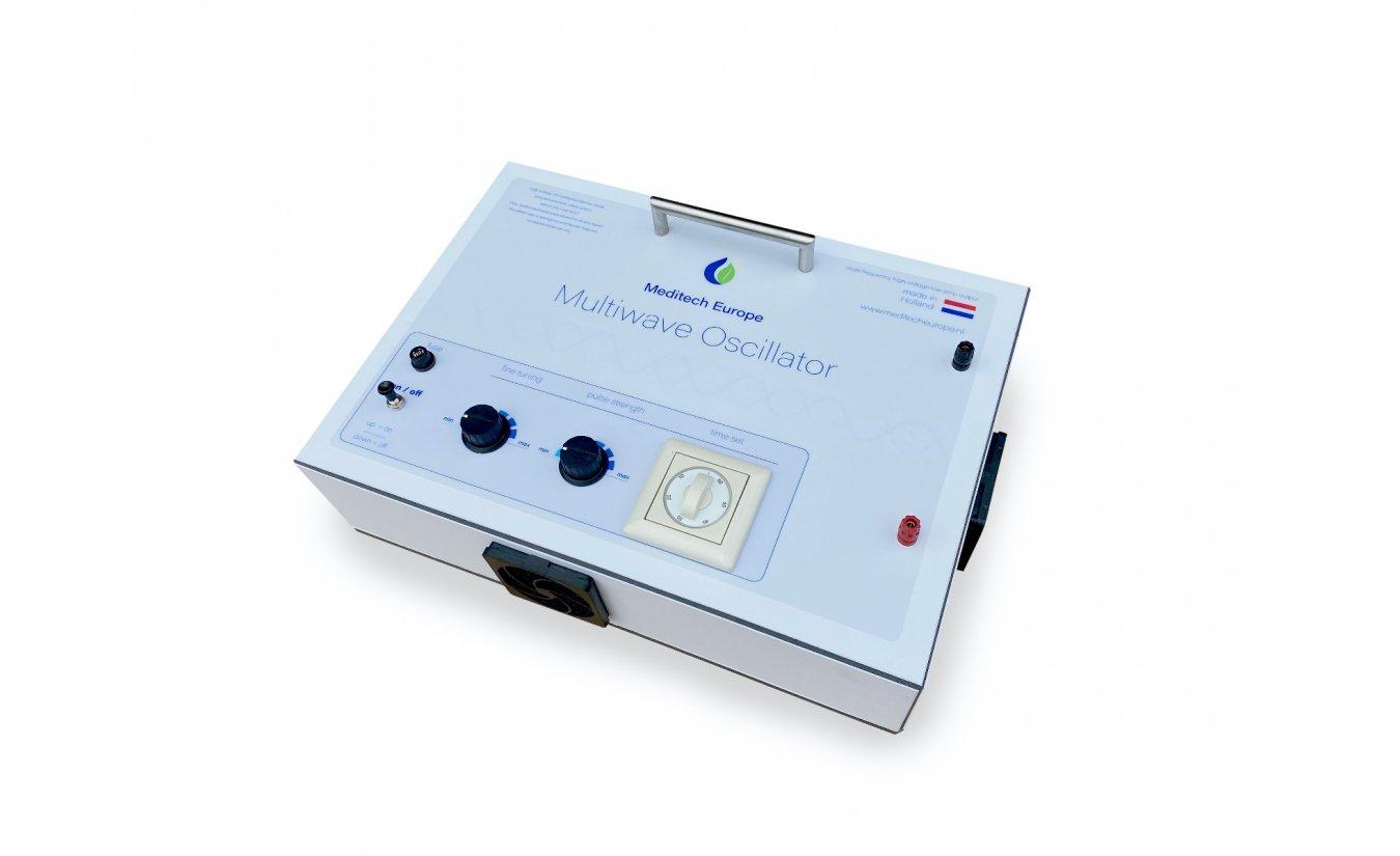Multiwave Oscillator 220/240 White Version