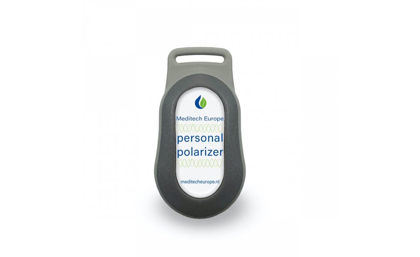 Personal Polarizer White