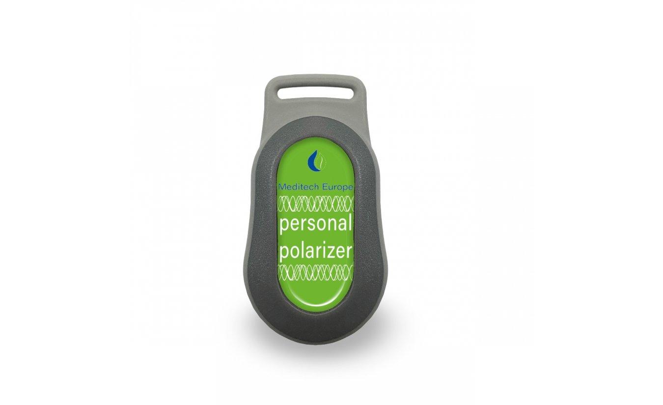 Personal Polarizer Green