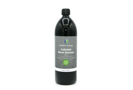 Colloidal Silver Essence