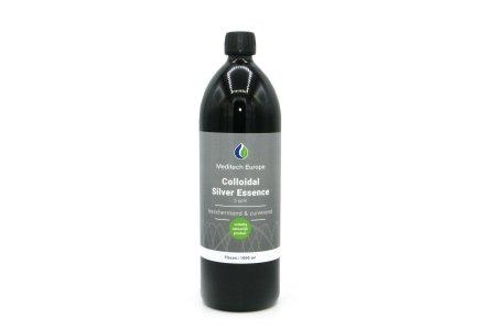Colloidal Silver Essence, 1000 ml