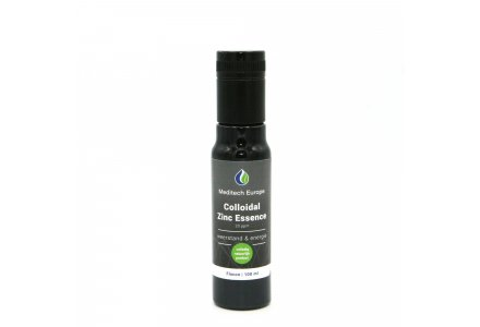Colloidal Zinc Essence 100 ml