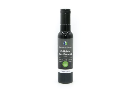 Colloidal Zinc Essence 250 ml