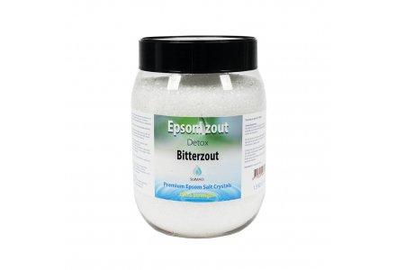 Himalaya Epsom salt (magnesium sulphate) 1.5 Kg
