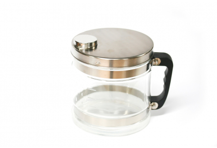 MD4 Glass jug Luxury version