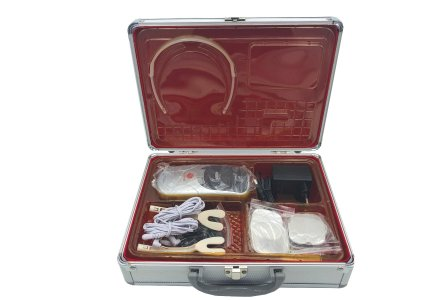Hua Han ear acupuncture stimulator