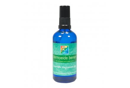 Himalayan Tired Legs - Essential Magnesium Oil