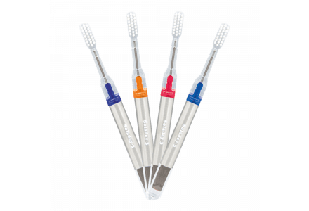 Soladey-3 ionic toothbrush