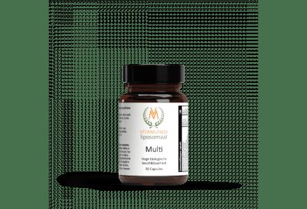 Liposomale Multi 30 capsules