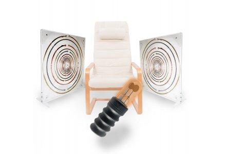 Multiwave Oscillator Rife Package