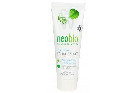 Neobio fluoride-free toothpaste