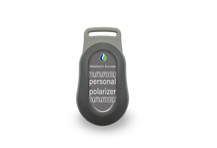 Personal Polarizer Stone - Available soon