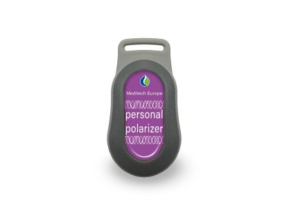 Personal Polarizer Purple